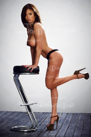 Marisette massage tantrique