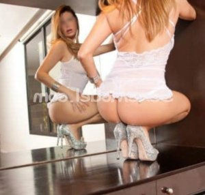 Danka lovesita escort girl